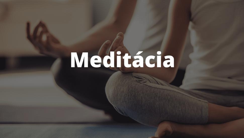 ako začať s meditáciou podnikať